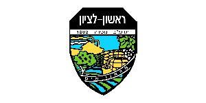 לוגו עיריית ראשון לציון