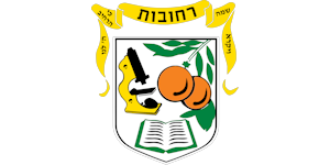 לוגו עיריית רחובות
