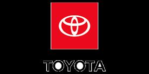 לוגו טויוטה